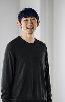 代表取締役/クリエイティブディレクター 矢野まさつぐ