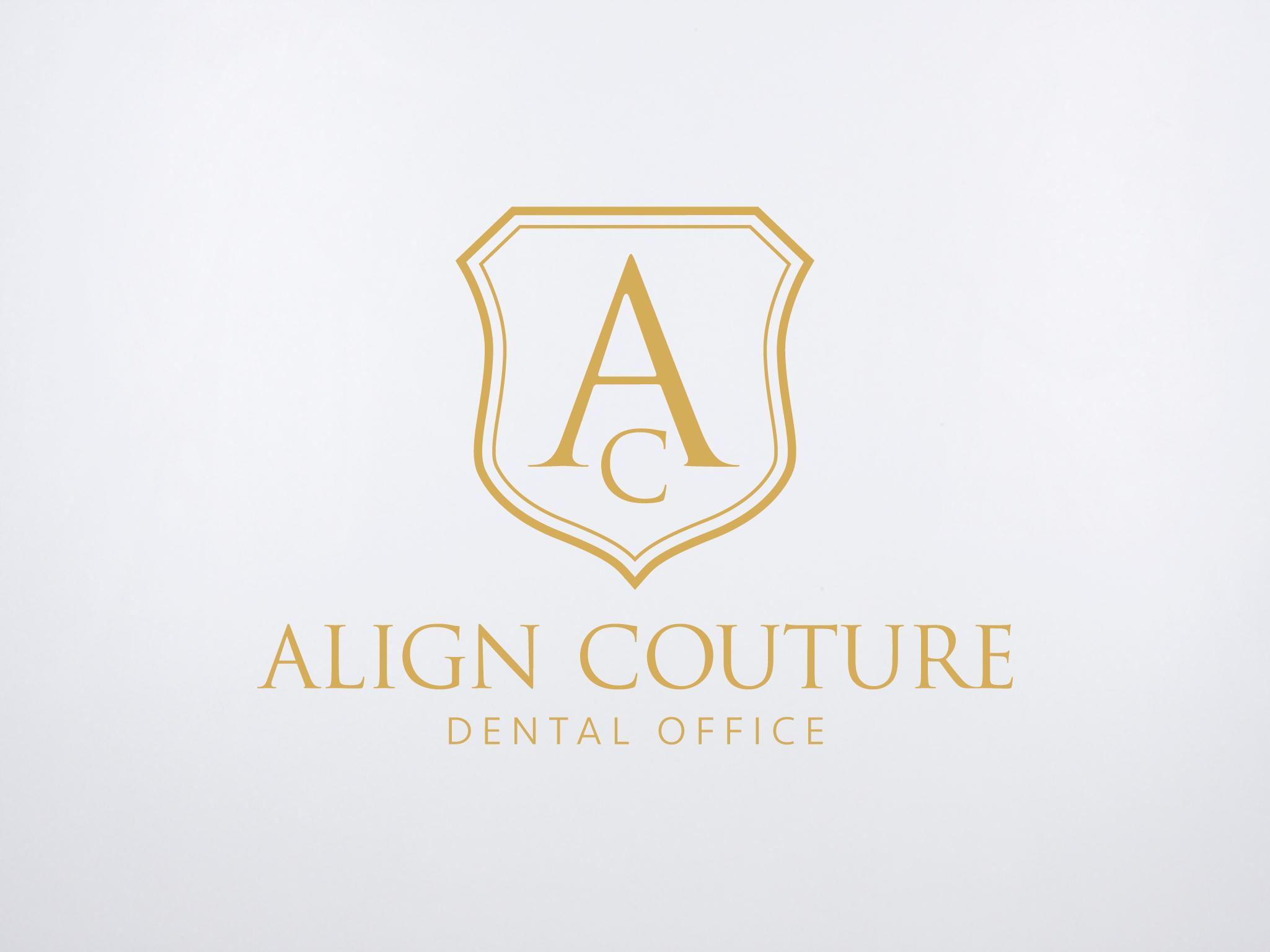ALIGN 矯正歯科 名古屋 ブランディング デザイン