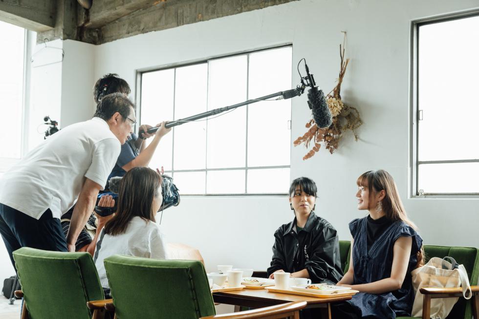 名古屋 ブランディング 健康経営 シェアイン食堂 社食 健康経営 NHK おはよう日本