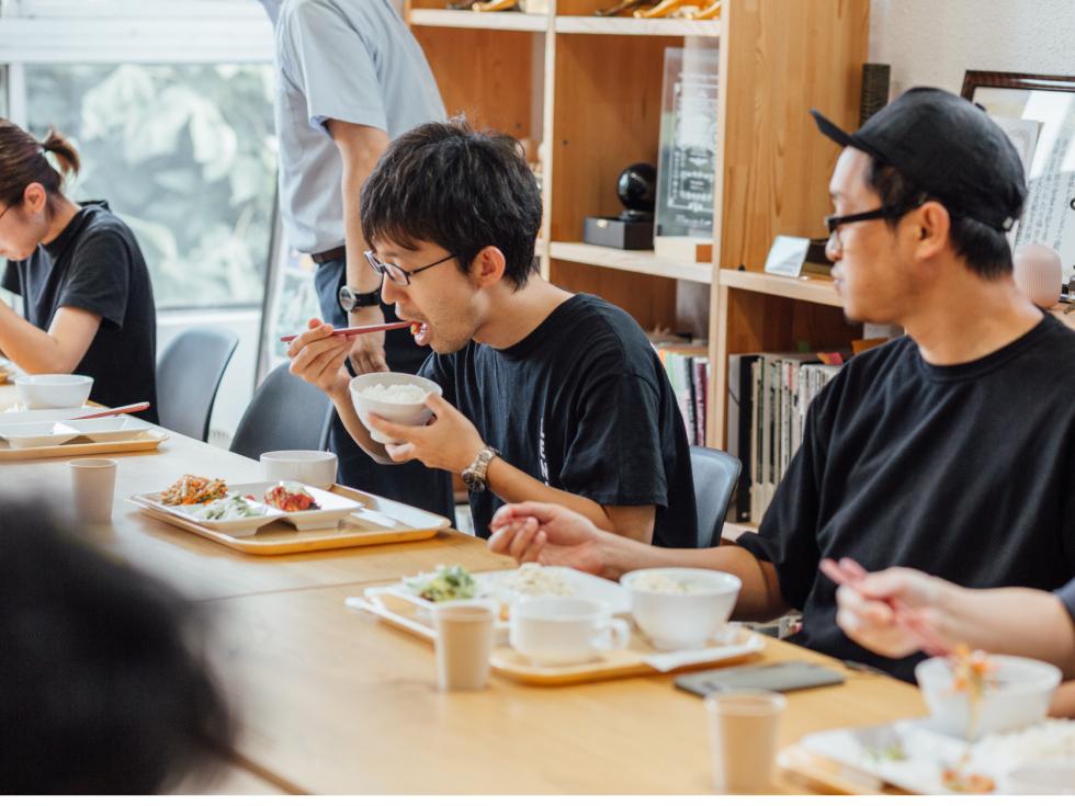 名古屋 ブランディング 健康経営 シェアイン食堂 社食 福利厚生